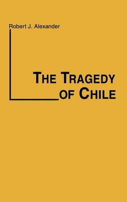 The Tragedy of Chile