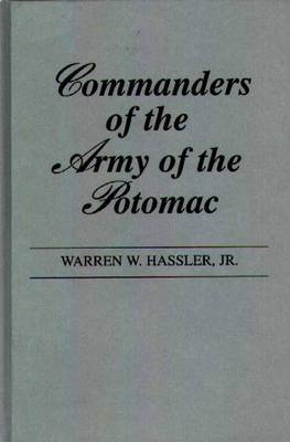 Commanders of the Army of the Potomac