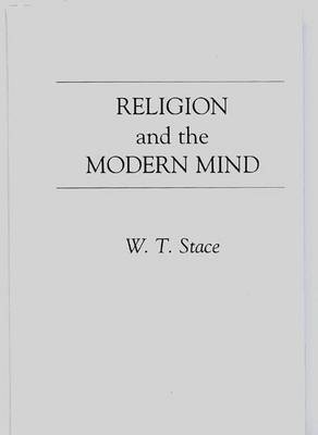 Religion and the Modern Mind.