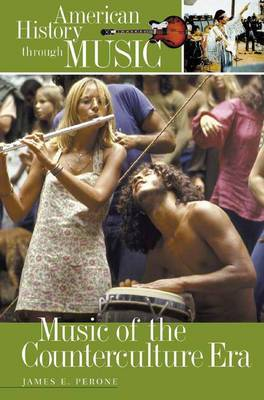 Music of the Counterculture Era
