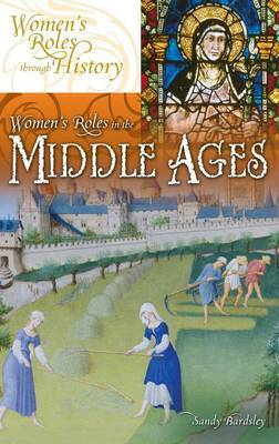 Women's Roles in the Middle Ages