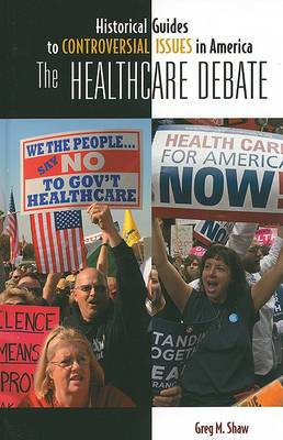 The Healthcare Debate
