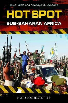 Hot Spot: Sub-Saharan Africa