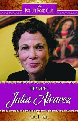 Reading Julia Alvarez