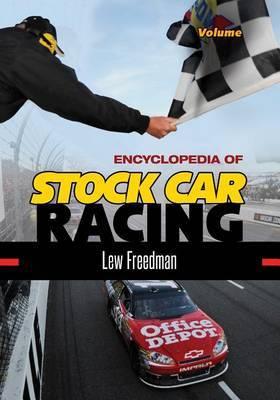 Encyclopedia of Stock Car Racing