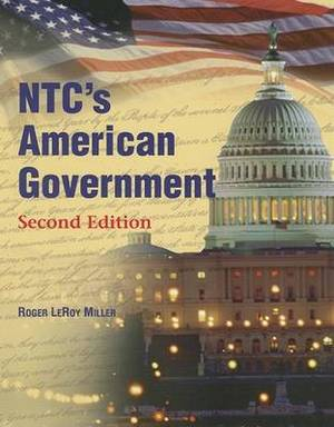 NTC's American Government