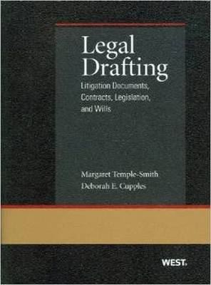 Legal Drafting: Litigation Documents
