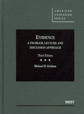 Evidence: A Problem, Lecture and Discussion Approach, 3D