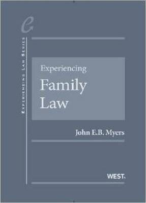 Experiencing Family Law