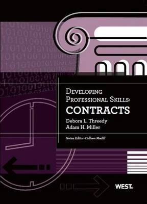 Developing Professional Skills: Contracts