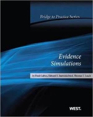 Evidence Simulations: Bridge to Practice