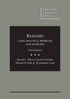 Remedies: Cases, Practical Problems and Exercises