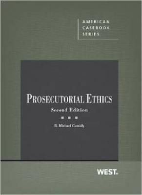 Prosecutorial Ethics