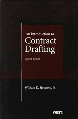 An Introduction to Contract Drafting