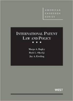 International Patent Law and Policy