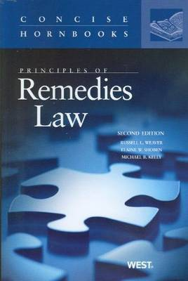 Principles of Remedies Law