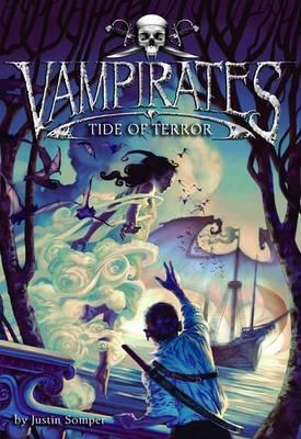 Vampirates 2: Tide of Terror