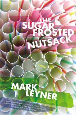 The Sugar Frosted Nutsack
