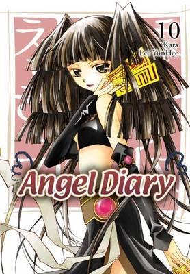 Angel Diary: v. 10