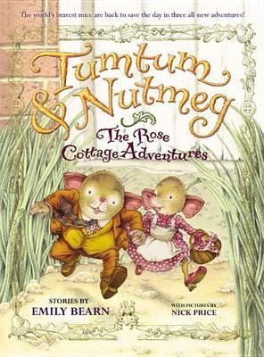 Tumtum & Nutmeg  : The Rose Cottage Adventures