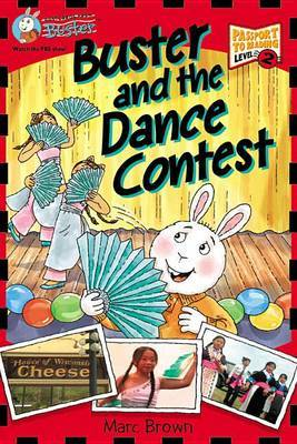 Postcards from Buster: Buster and the Dance Contest (L2)