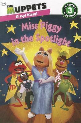 The Muppets: Miss Piggy in the Spotlight
