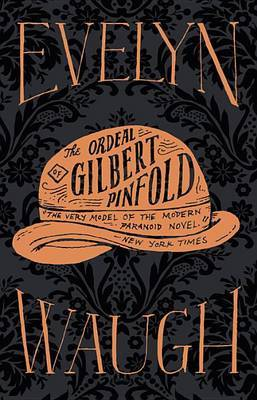 The Ordeal of Gilbert Pinfold