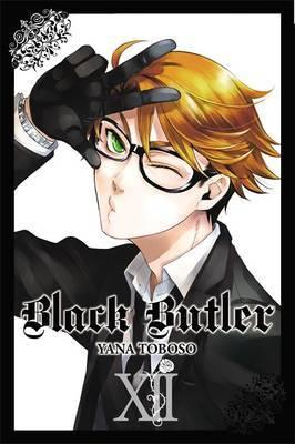 Black Butler: v. 12