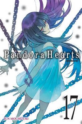 Pandora Hearts: v. 17