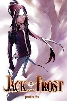 Jack Frost: v. 9