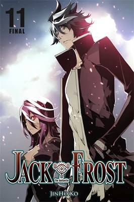 Jack Frost: Vol. 11