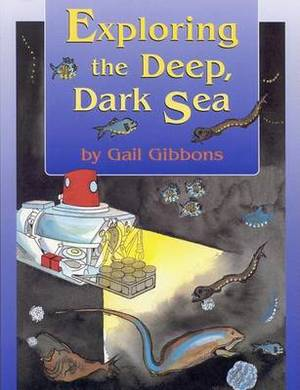 Exploring Deep Dark Sea