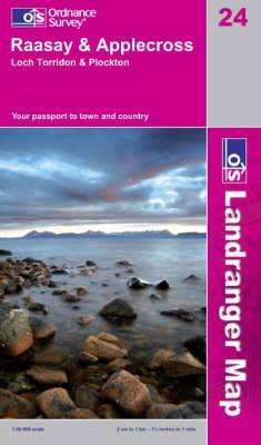 Raasay and Applecross, Loch Torridon and Plockton