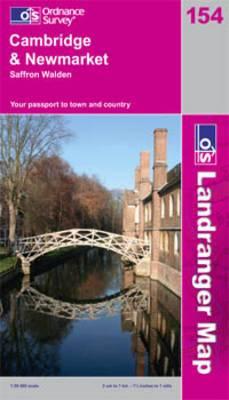 Cambridge, Newmarket and Saffron Walden