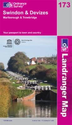 Swindon, Devizes, Malborough and Trowbridge