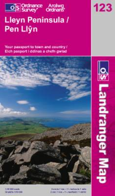 Lleyn Peninsula: Pen Llyn