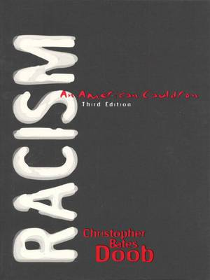 Racism: An American Cauldron
