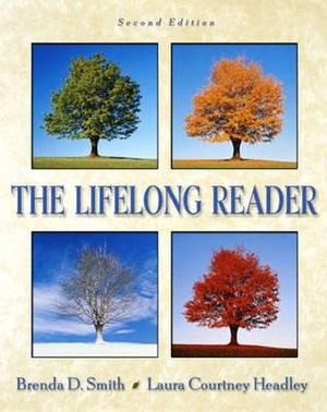 The Lifelong Reader