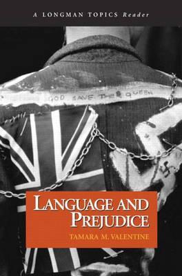 Language and Prejudice