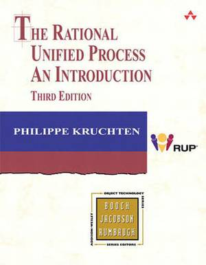 The Rational Unified Process: An Introduction