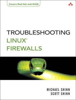 Linux Firewalls Troubleshooting