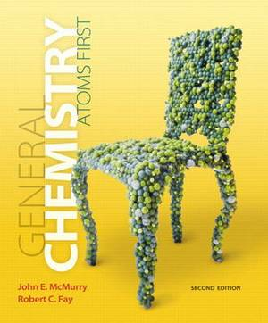 General Chemistry: Atoms First: United States Edition