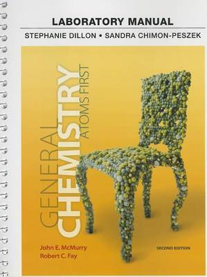 Laboratory Manual for General Chemistry: Atoms First