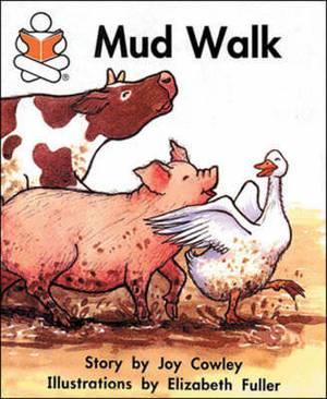 Story Box, Mud Walk
