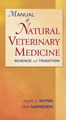 Manual of Natural Veterinary Medicine