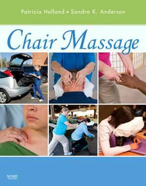 Chair Massage Technique