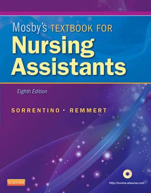 Mosby's Textbook for Nursing Assistants - Hardcover Version