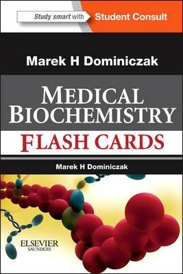 Medical Biochemistry Flash Cards