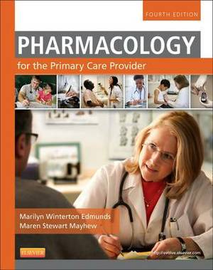 Pharmacology for the Primary Care Provider, 4e