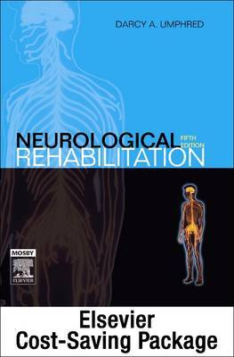 Neurological Rehabilitation - Elsevier eBook on Vitalsource (Retail Access Card)